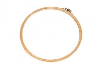 DMC Beech Wood Embroidery Hoop, 15.2cm / 6in