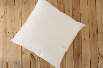 "100% Polyester Luxury Square Cushion Pad 18"" x 18"" (46cm x 46cm)"