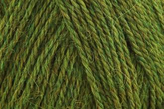 Drops Alpaca - Dark Olive Mix (7238) - 50g
