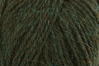 Drops Alpaca - Green/Turquoise Mix (7815) - 50g