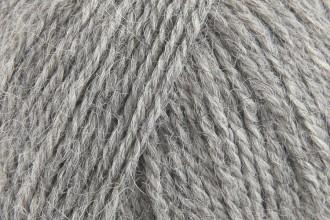 Drops Alpaca - Light Grey Mix (0501) - 50g