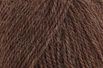 Drops Alpaca - Light Brown Mix (0607) - 50g