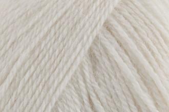 Drops Alpaca - White (1101) - 50g
