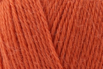 Drops Alpaca - Orange (2915) - 50g