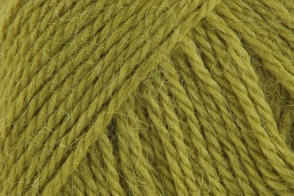 Drops Alpaca - Dark Lime (2916) - 50g