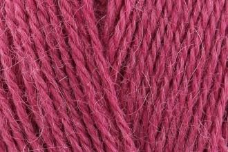 Drops Alpaca - Dark Pink (3770) - 50g
