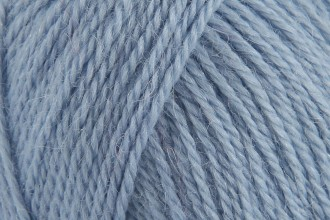 Drops Alpaca - Light Blue (6205) - 50g