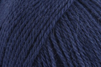 Drops Alpaca - Dark Blue (6790) - 50g
