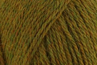 Drops Alpaca - Olive Mix (7233) - 50g