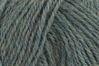 Drops Alpaca - Aqua Grey Mix (7323) - 50g