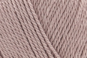 Drops BabyAlpaca Silk - Light Grey Purple (1760) - 50g