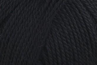 Drops BabyAlpaca Silk - Black (8903) - 50g