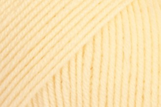 Drops Baby Merino - Light Yellow (03) - 50g