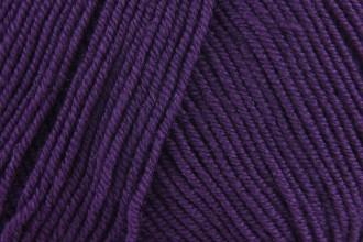 Drops Baby Merino - Dark Purple (35) - 50g