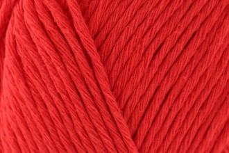 Drops Cotton Light - Red (32) - 50g