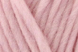 Drops Snow - Powder Pink (51) - 50g