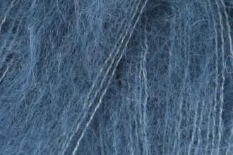 Drops Kid Silk - Jeans Blue (27) - 25g