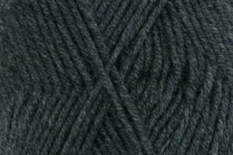 Drops Merino Extra Fine - Dark Grey Mix (03) - 50g