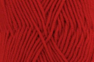 Drops Merino Extra Fine - Red (11) - 50g
