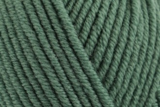 Drops Merino Extra Fine - Forest Green (31) - 50g