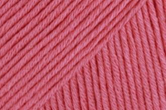 Drops Safran - Medium Pink (02) - 50g