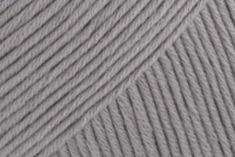 Drops Safran - Medium Grey (07) - 50g