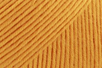 Drops Safran - Strong Yellow (11) - 50g