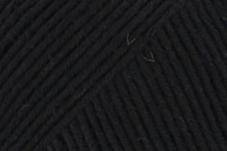 Drops Safran - Black (16) - 50g