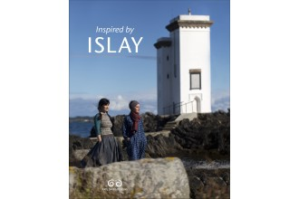 Kate Davies - Inspired by Islay (Book)