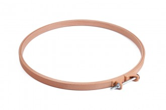 Elbesee Wooden Embroidery / Quilting Hoop, 35.6cm / 14in