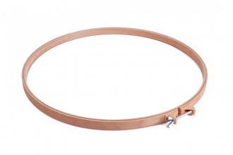 Elbesee Wooden Embroidery / Quilting Hoop, 45.7cm / 18in