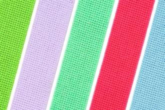 Webbing - Cotton Acrylic - 40mm wide (per metre)