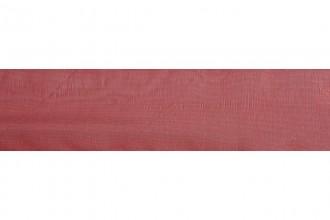 Bowtique Organdie Sheer Ribbon - 25mm wide - Red (5m reel)