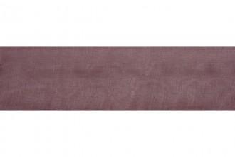 Bowtique Organdie Sheer Ribbon - 36mm wide - Plum (5m reel)