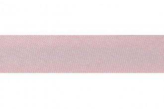 Bias Binding - Polyester - 15mm wide - Satin - Pink (per metre)