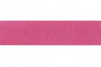 Bias Binding - Polyester - 15mm wide - Satin - Dark Pink (per metre)