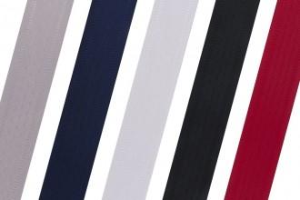 Seam Binding - Polyester - 25mm wide (per metre)