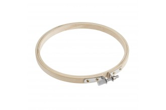 Trimits Bamboo Embroidery Hoop - 12.7cm / 5in