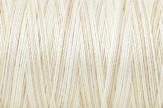 Gutermann Sulky - Cotton No. 12 Thread - 200m - Shade 4001