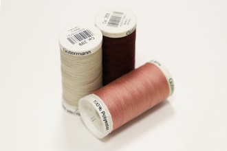 Gutermann Sew-all Thread - 250m