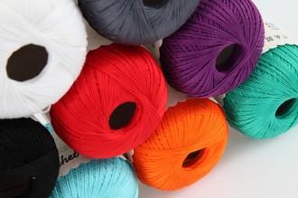 Rico Essentials Crochet - All Colours