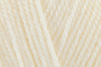 King Cole Big Value Baby DK - Cream (046) - 100g