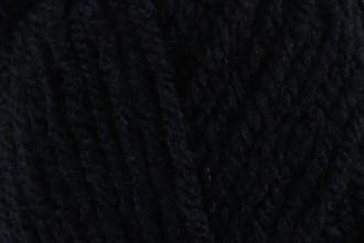 King Cole Dollymix DK - Black (048) - 25g