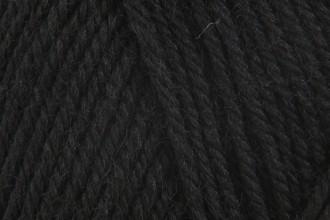 King Cole Merino Blend DK - Black (048) - 50g
