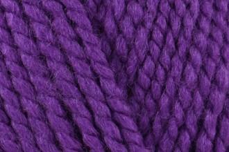 King Cole Big Value Chunky - Purple (3105) - 100g