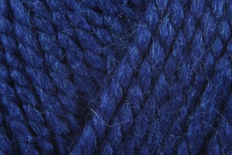 King Cole Big Value Chunky - Navy (550) - 100g