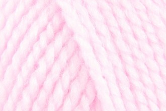 King Cole Big Value Chunky - Pink (827) - 100g