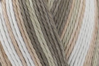 King Cole Cottonsoft Baby Crush DK - Coffees (2873) - 100g