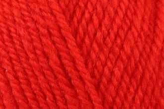 King Cole Big Value DK 50g - Red (4029) - 50g