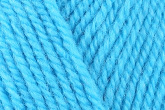 King Cole Big Value DK 50g - Turquoise (4044) - 50g